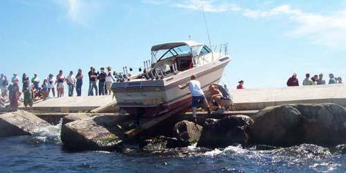 Boats And Boating Equipment Abrahamson Marine